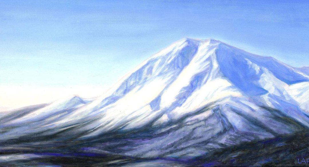 Gilmore Mountain