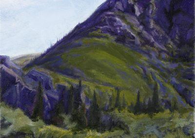 Green Velvet – Yukon Charley