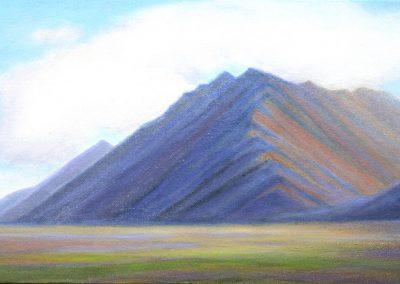 Mountains by Sadlerochit
