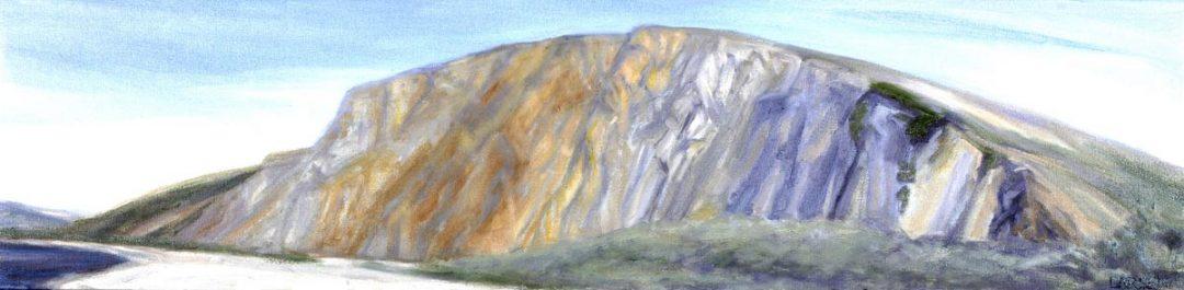 Nigu Bluffs 32x8