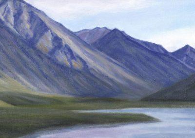 Peters Lake