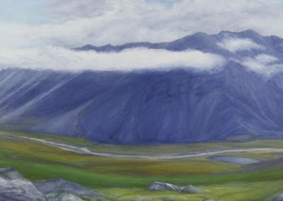 Sadlerochit River Valley